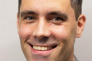 AOL UK names Gavin Johnson as commercial director