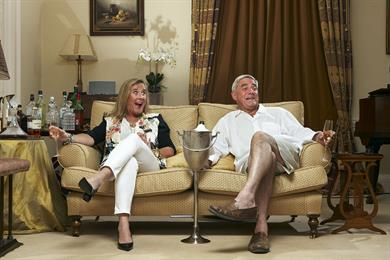 Things we like: Gogglebox, Clear Channel and Grazia