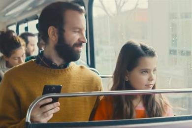 Gumtree's heartfelt TV campaign aims to inspire