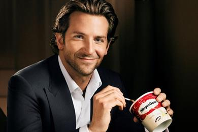 Saatchis lands global Häagen-Dazs account
