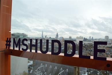 Mindshare's Huddle 2014 widens media horizons