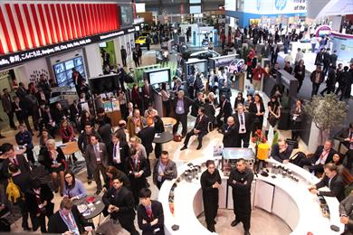 Five brand trends for Mobile World Congress 2015