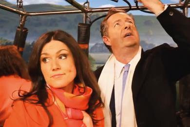 Turkey of the week: ITV, Love daytime