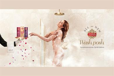 PZ Cussons hunts for global agency