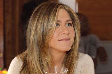 The buzz: Jennifer Aniston flies Emirates