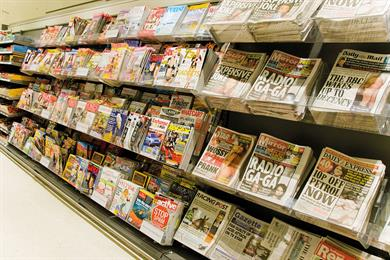 Ailing print sector needs more than joint ad sales