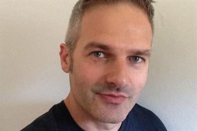 Why we're loving: Jon Morter, consultant and speaker