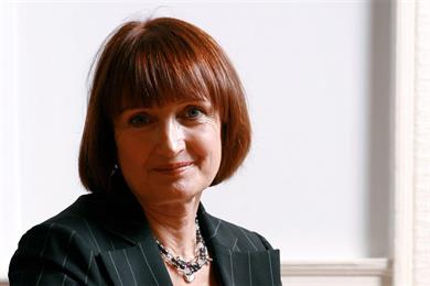 Tessa Jowell: I'll ban sexist tube ads if elected London mayor