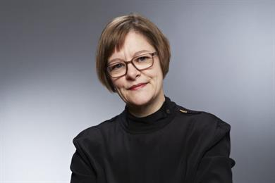 Judith Secombe named Hearst Made group publishing director