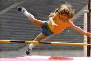 No 134: Kodak's 1984 Olympics ads