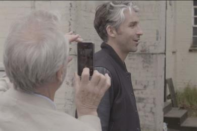 Mail Brands' first major ad deal features George Lamb in video for Seat