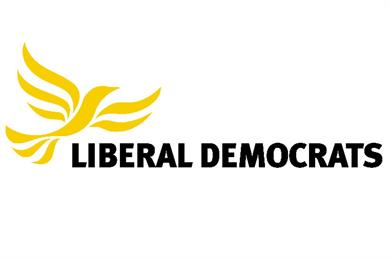 Create closes in on Lib Dem election brief