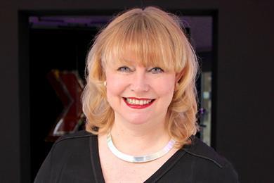 Liz Wilson takes COO role at Karmarama