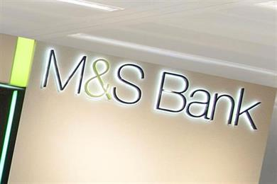 M&S Bank kicks off creative roster review