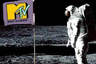 No 125: MTV