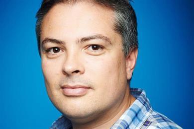 Havas Media names iProspect's Matt Adams as CEO