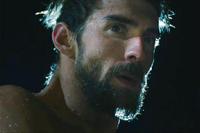 Campaign Viral Chart: Under Armour's Michael Phelps ad resurfaces