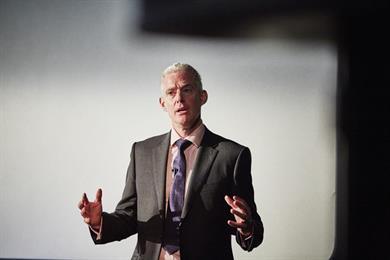 M&S marketing boss Patrick Bousquet-Chavanne promoted