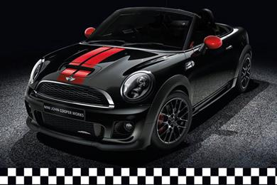 Mini launches UK integrated review