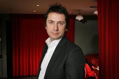 Nick Bampton to leave Channel 5 and Viacom