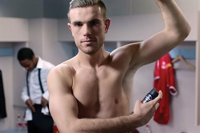 Turkey of the week: Nivea Men, FCB Inferno