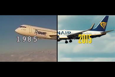 Pick of the week: Ryanair, Dare