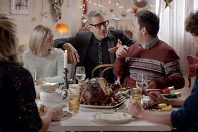 Pick of the week: Currys PC World, Abbott Mead Vickers BBDO