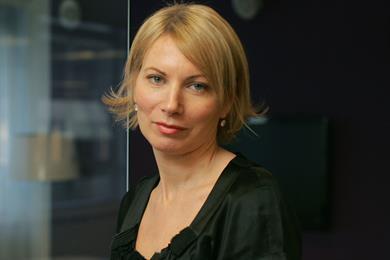 Pippa Glucklich: It's still painstakingly slow