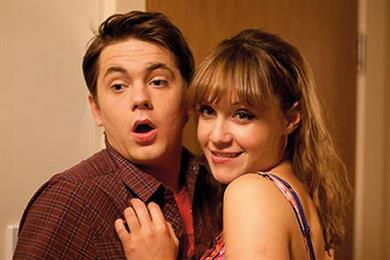 Why we're loving: Lucy Robinson, head of comedy, Brothers and Sisters