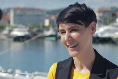 Unruly's Sarah Wood: 'Remember the human element' in video marketing