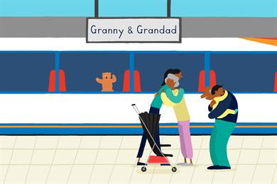 East Midlands Trains relaunches with heart-warming campaign