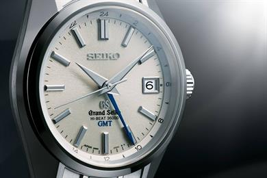 Seiko picks UM London for UK media