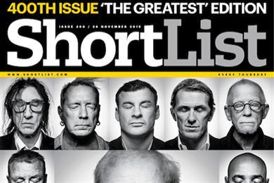 Things we like: ShortList reaching 400