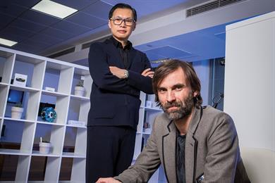 DigitasLBi's Simon Gill  takes Isobar CCO role