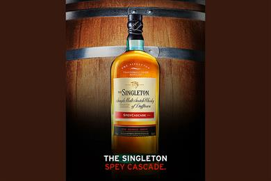 Diageo seeks shop for The Singleton