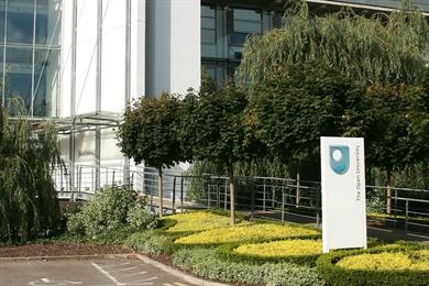 Open University seeks shop for DM