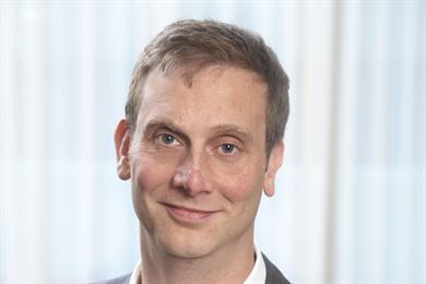 Tom Hosking to lead AOL UK sales team