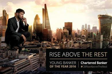 """Turkey of the week: Chartered Banker Institute """"rise above the rest"""""""