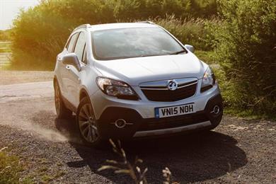 MRM Meteorite on alert as General Motors rethinks DM for Vauxhall