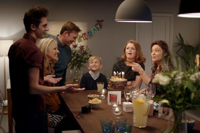 Wickes aims to attract style conscious consumers for kitchens