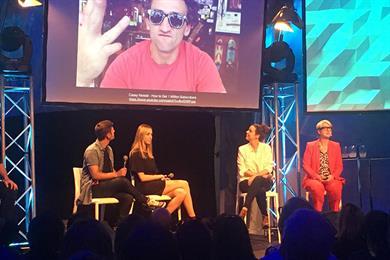 Video creators: The mavericks of the future