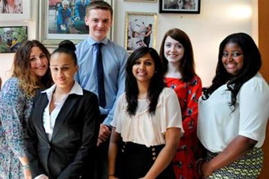 Advertising and media apprenticeships help grow our young talent
