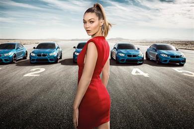 BMW radio ad banned for 'misleading' dazzle claim