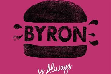 Wins this week: Byron, BT, Rimmel