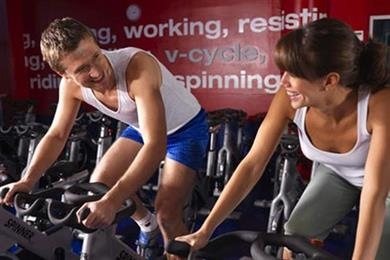 Virgin Active reviews media planning and buying
