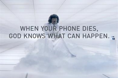 Mophie 'All-Powerless' by Deutsch LA