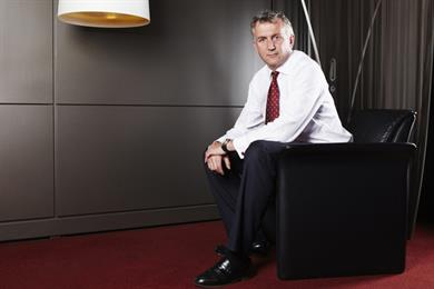 Chris Clark to depart HSBC after 15 years
