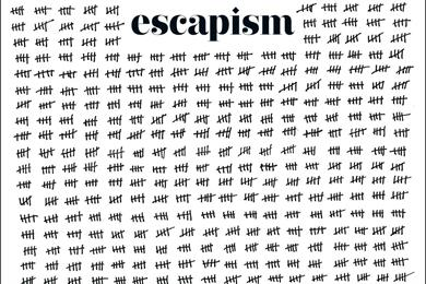 Escapism launches ad-free issue on refugee crisis