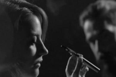 'Glamorous' e-cigarette ad banned