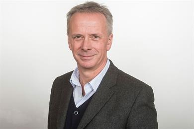 Peter Fincham to leave ITV as director of television